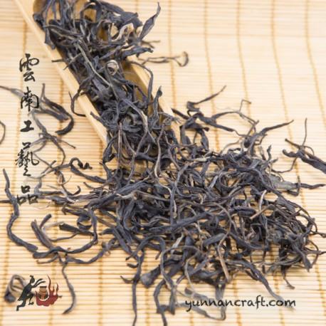 2018 Zi Juan Sheng Pu-erh ( purple variety )