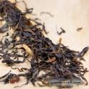 2009 Dehong Ye Sheng - sheng puerh