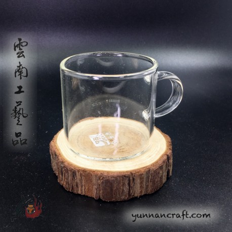 Glass Cup - 90ml