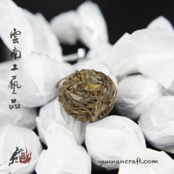 2019 Ai Lao Shan - dragon balls