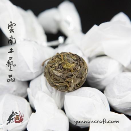 2019 Айлао Шан - шары дракона