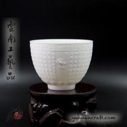 140мл Дэ Хуа фарфоровые чашка