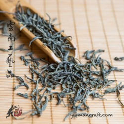 Tengchong High Mountain Green Tea