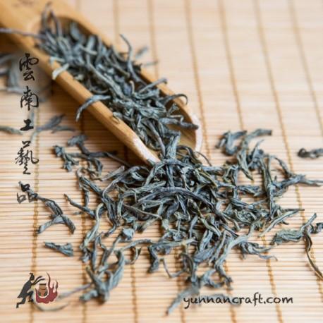 Тенчун Высокогорный Зеленый Чай
