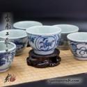 80ml cup - Various Designs