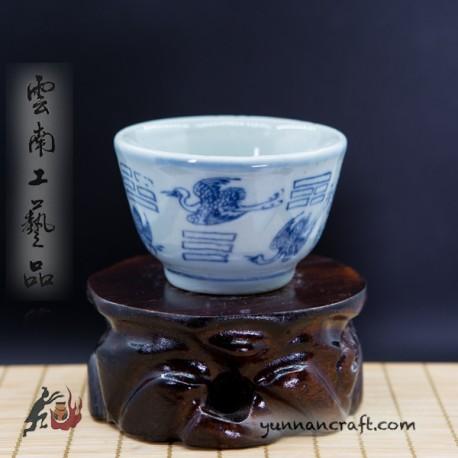 80мл чашка - Различные Росписи