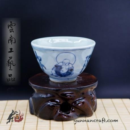 95мл чашка - Будда