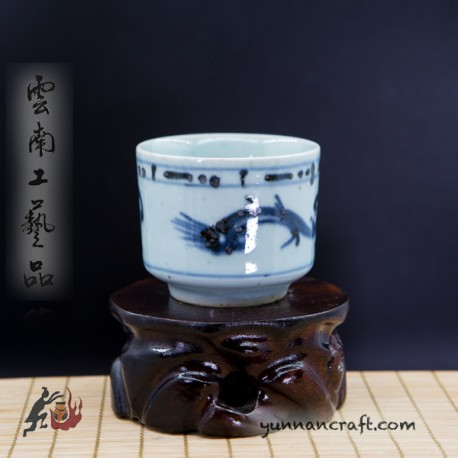 135мл чашка - Дракон