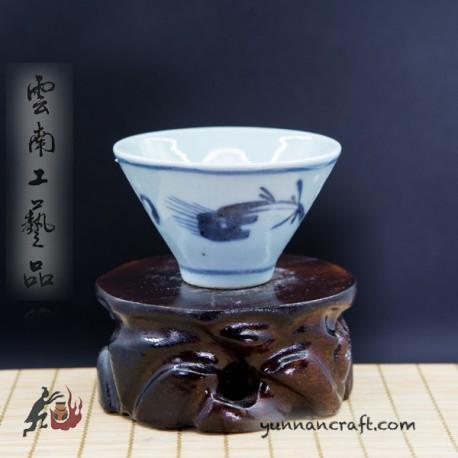 75ml cup - Dragon
