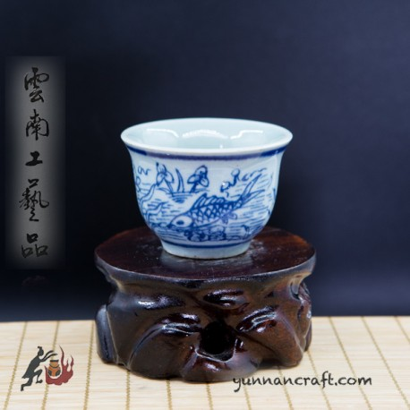 70ml cup - Fish