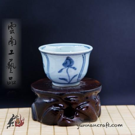 70мл чашка - Цветок