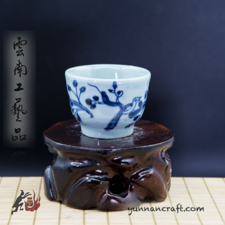 50ml cup - Bird