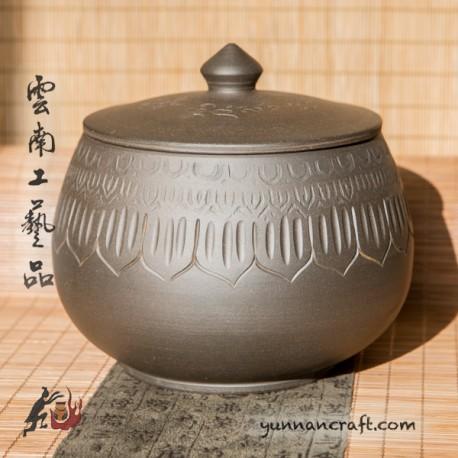 1.1 l Dai Tao Tea Jar