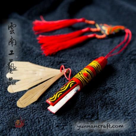 Юньнаньская Губная Арфа - Коу Сян