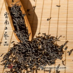 2013 Wuzhou Liubao Cha