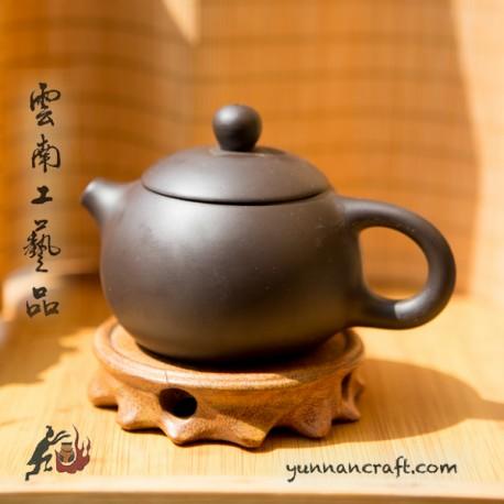 180 мл глиняный чайник