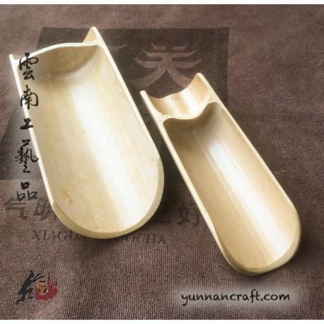 Cha He - bamboo