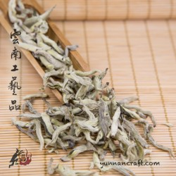 "Snow Tips "" Xue Ya "" - 1st. harvest"