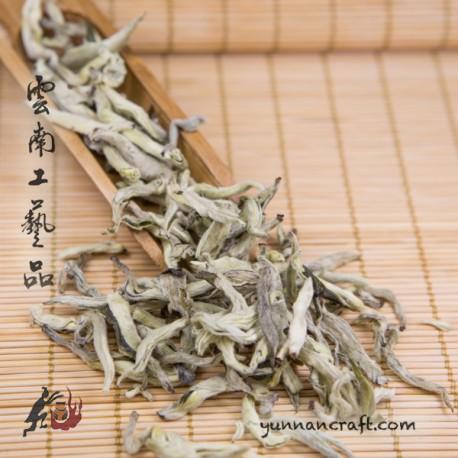 "Snow Tips "" Xue Ya "" - 1st. harvest"