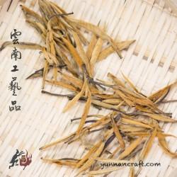 Dian Hong - Da Jin Zhen - 1st. harvest