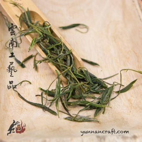 Huang Shan Mao Feng - Sparrow's Tongue