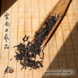 2005 Wuzhou Liubao Cha