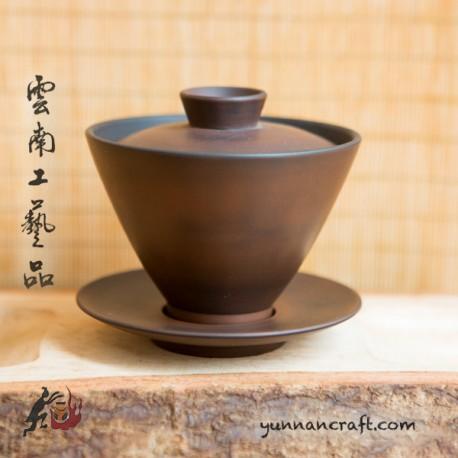 Jianshui Zitao Gaiwan - 140ml