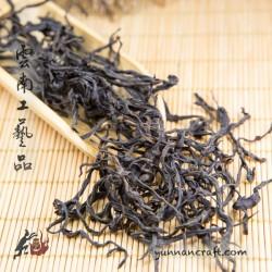Дикие Старые Чайные Деревья-Фэн Цин Черный Чай
