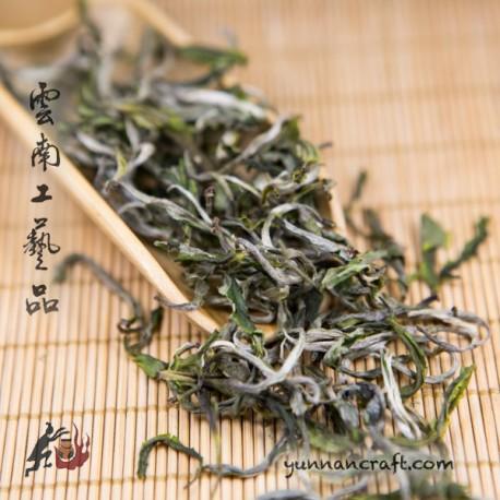 Yunnan Mao Feng - 1st. harvest