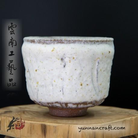 60мл Дай Тао Чашка - белая