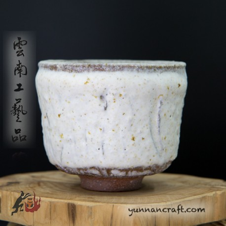 90ml Dai Tao Cup - white