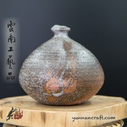 240ml Dai Tao Vase