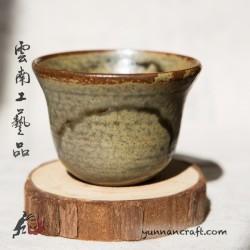 70ml Dai Tao Cup ( ash glazed )