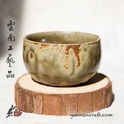 35ml Dai Tao Cup ( ash glazed )