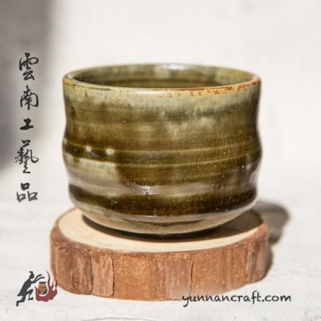 110ml Dai Tao Cup ( ash glazed )