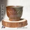 65ml Dai Tao Cup ( wood fired )