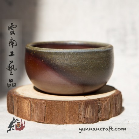60ml Dai Tao Cup ( wood fired )