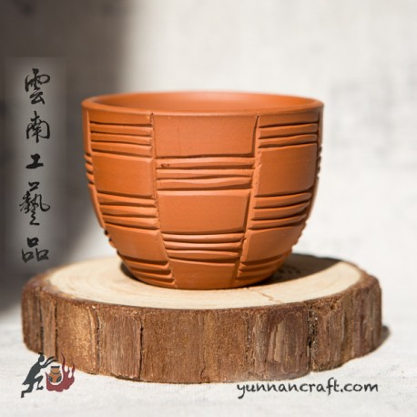50ml Dai Tao Cup - red