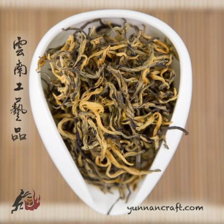 Dian Hong Red Tips