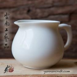 Porcelain Pitcher classic - 150ml