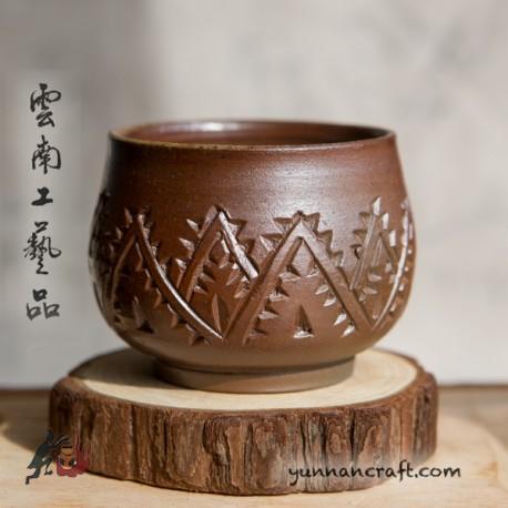 105ml Dai Tao Cup ( wood fired )
