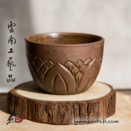 60ml Dai Tao Cup - Lotus
