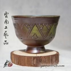120ml Dai Tao Cha Wan ( wood fired )