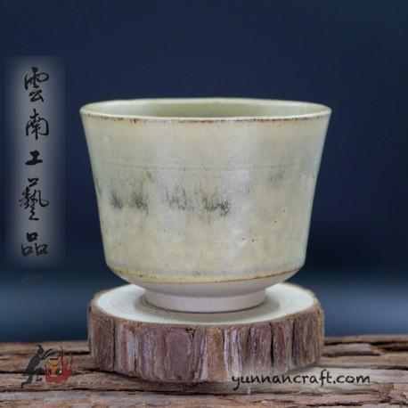 140ml Dai Tao Cup ( ash glazed )
