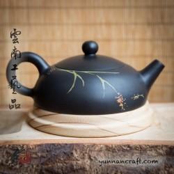 Zitao Teapot - Ban Yue Hu - 95ml