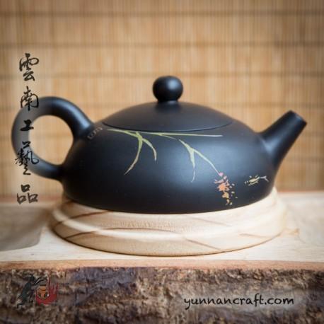 Цзы Тао чайник - Бан Юэ Ху - 95мл