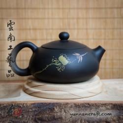 Zitao Teapot - Bian Xi Shi - 180ml