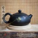 Цзытао чайник - Бян Си Ши - 180мл