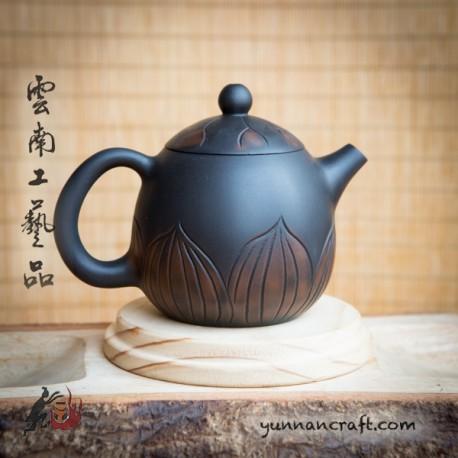 Zitao Teapot - Long Dan - 190ml