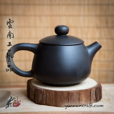 Zitao Teapot - Shi Piao 95ml